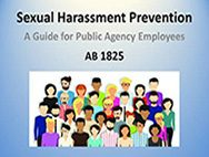 Sexual Harassment Prevention Training​